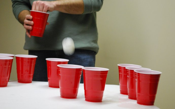 Beer Pong Rules, Tips, and Tricks: How to Play Beer Pon