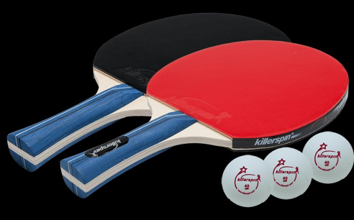 Best Ping Pong Paddle - How to Choose the Right One | Ping Pong Pro