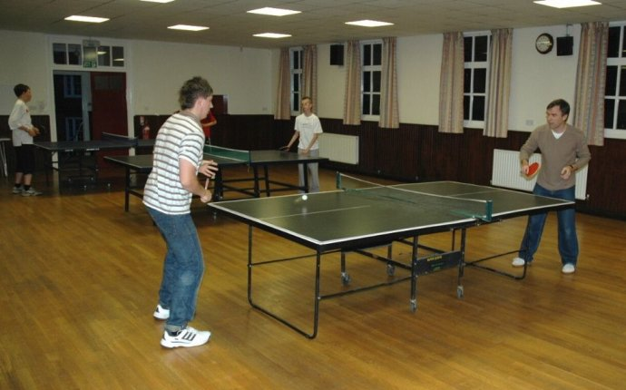 Find Out What Is the Best Table Tennis Table Equipment for Your