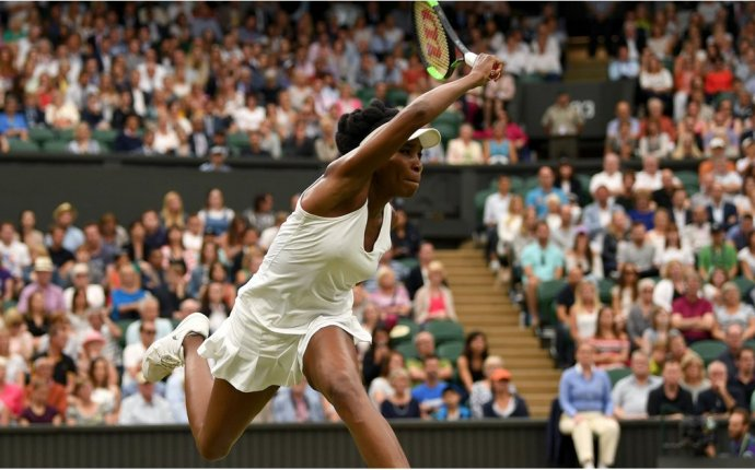 How to Keep Score in Tennis   POPSUGAR Fitness