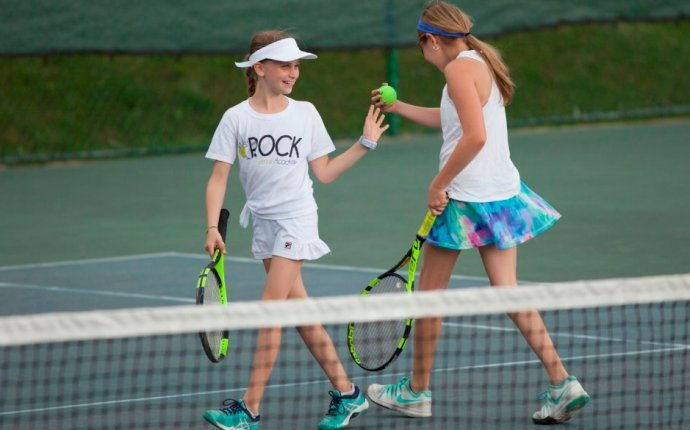 Junior Tennis Tournament Rules and Regulation