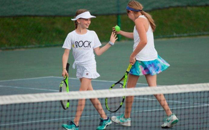 Junior Tennis Tournament Rules and Regulation