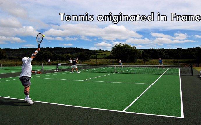 Lawn tennis | Lawn tennis rules | lawn tennis Competitions | YoGems