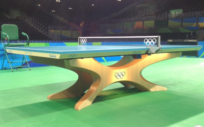 Olympic Ping Pong Table Pictures to Pin on Pinterest - PinsDaddy