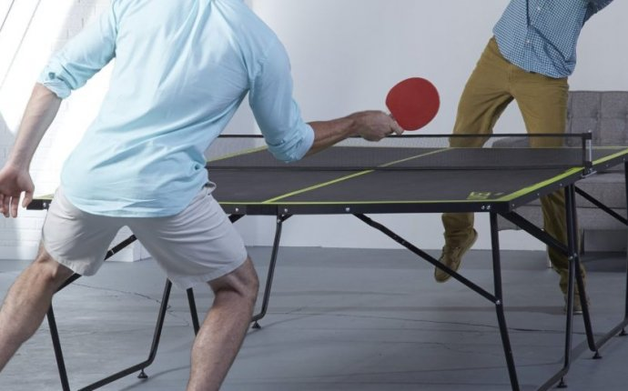 Rules for Ping Pong - The Backyard Site