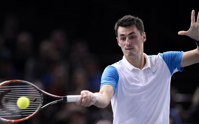 Tennis Australia rules Bernard Tomic and Nick Kyrgios out of