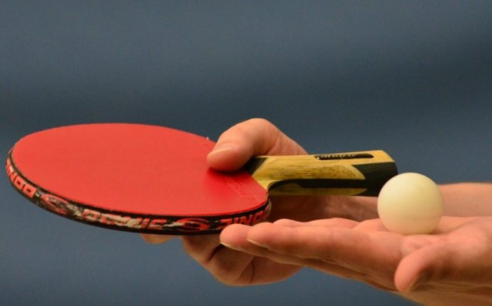 table tennis racket rules