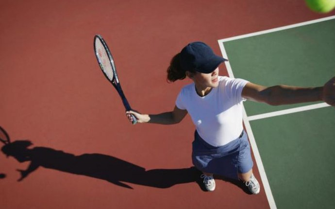 Rules and regulations of tennis singles