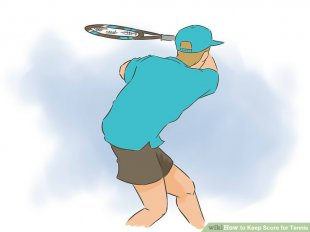 Image titled Keep Score for Tennis Step 4