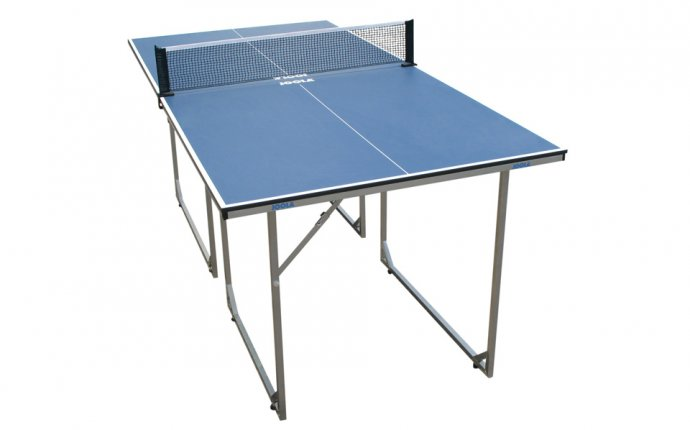 Size Of Full Size Table Tennis Table