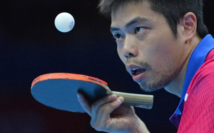 Rules and regulations of ping pong