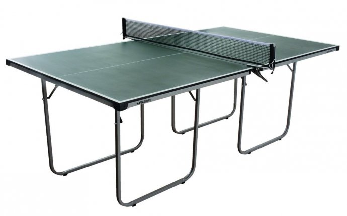 3 4 size table tennis table